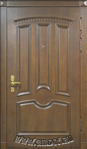 стальная дверь элит класса